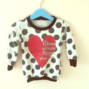 Other - 🎁BOGO🎁Toddler Sweatshirt Size 95